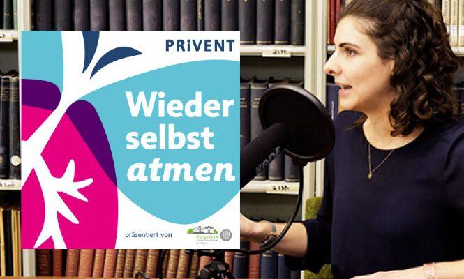 Der PRiVENT Podcast ist live!