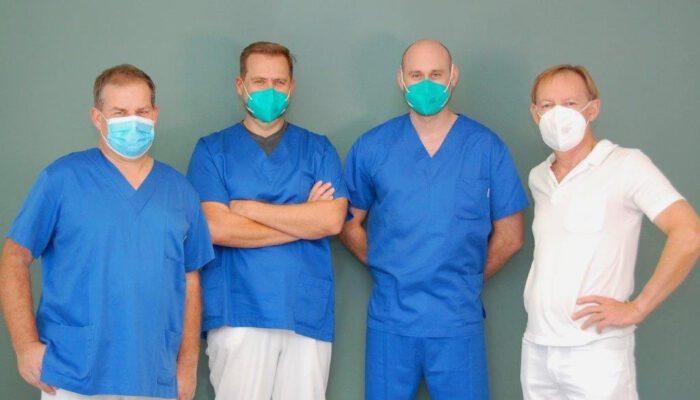 Das Weaning-Zentrum der Waldburg-Zeil Kliniken, Fachkliniken Wangen